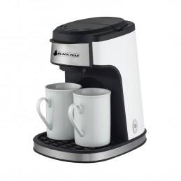 Cafetière Blackpear BCM 619 - 2 tasses - 450W - Café moulu