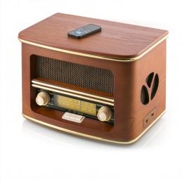 Radio Camry CR 1167 avec Bluetooth, lecteur / enregistreur cd / mp3