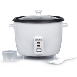 Rice cooker - 1.8 Liters -...