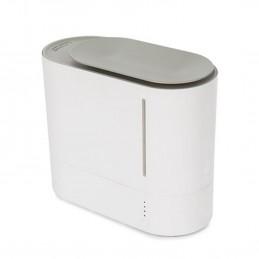 Humidificateur D'air 2.2L - Autonome - 20m2 - avec Réservoir Amovible - Blanc