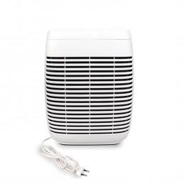 Purificateur D'air Inteligent avec Lampe UV-C 350m2/Heure - élimine les virus, bactéries, germes et moisissureS