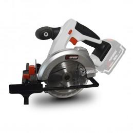 Scie circulaire à batterie 20V MAX X-Performer XPCS20LI - 0-45° - Diame?tre lame: 136 mm ( 24 dents) - sans batterie ...