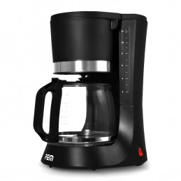 Coffee Black / Inox 680W -...