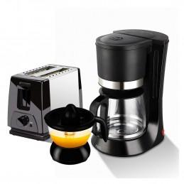Breakfast - Toaster +...