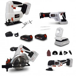 Pack Tooling X-Performer...
