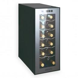Réfrigérateur à vin Camry CR 8068 12 bouteilles / 33 litres - Contrôle de la température 12-18 degrés C
