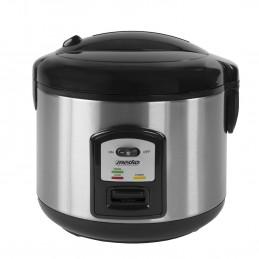 Cuiseur à riz Mesko MS 6411 Marmite à riz - Couvercle de sécurité - Pieds antidérapants