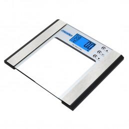 Pèse-Personne Mesko MS8146 Avec analyseur - Capacité 180 kg - Grand écran LCD facile à lire