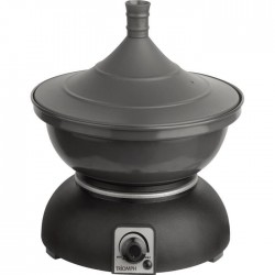 300W electric tagine - 2L -...