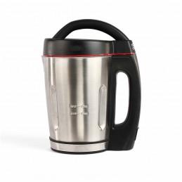 Rapid'soup - Blender chauffant, appareil à soupe - Soupe maison prête en 25 minutes - 1,6L