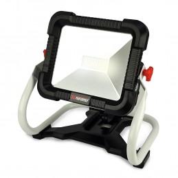 Projecteur portable -  X-Performer XPSPR20LI - LED - 360° - 20V - sans batterie ni chargeur