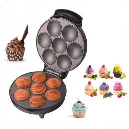 Appareil de cuisson pour 7 Cupcakes - Avec contrôle de température