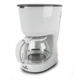 Cafetière filtre Telefunken happy cook - 1,25L - 10 tasse - 750W