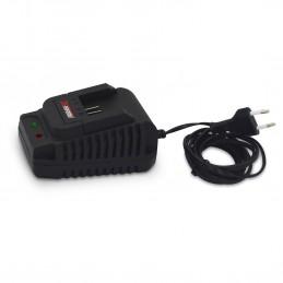Chargeur pour batteries X-Performer 20V XPBAT2A et XPBAT4A
