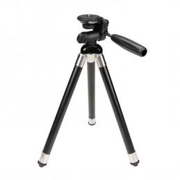 Trépied Télescopique pour caméra - Stabilié Maximale - Rotation Horizontale et Verticale