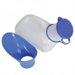 Urinoir portable unisexe mâle/femelle
