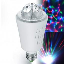 Bulb Light Effect Centaurus