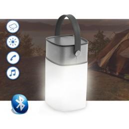 lit LED outdoor speaker...