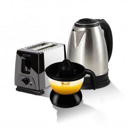 Breakfast - Toaster Kettle...