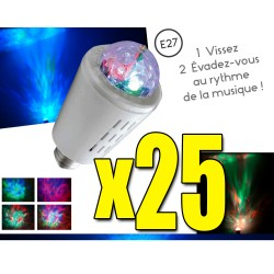 LOT Reseller special 25 LED...