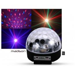 luminous ball RGB LED HP...