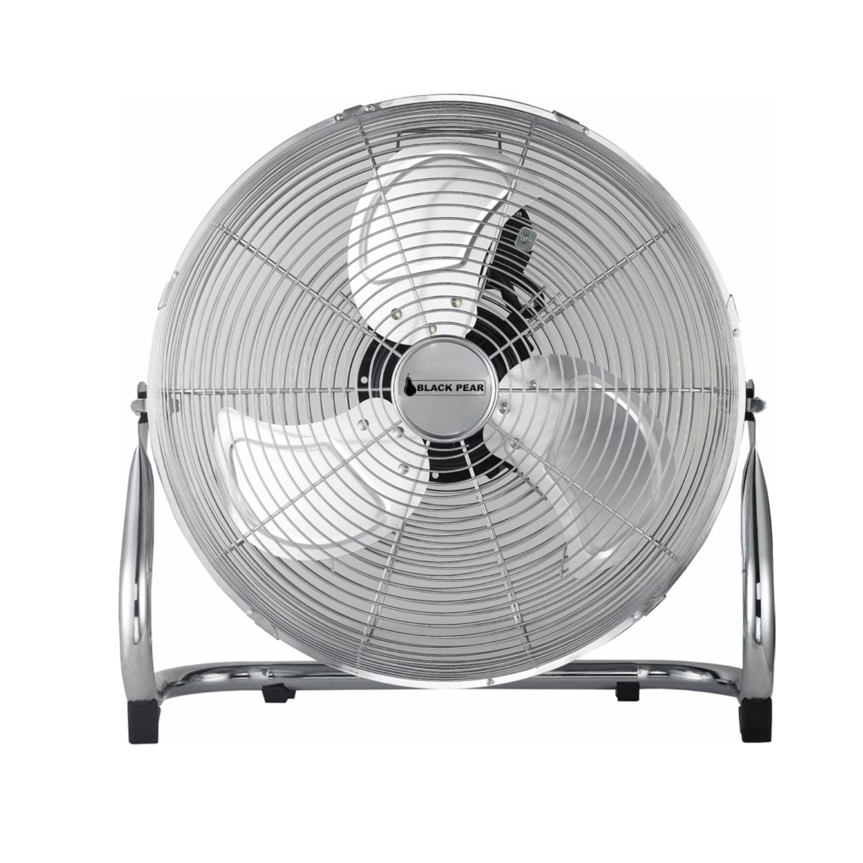 Ventilateur sur sol en métal BVI-500 - 35 cm - 65W
