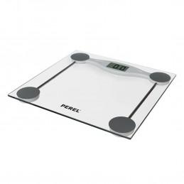Pèse personne numérique en verre trempé - 180 kg / 100g