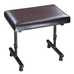 Stool leg rest (with or...