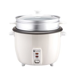Steamer 1.8L and rice -...