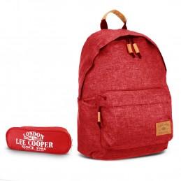 Pack Backpack Lee Cooper...