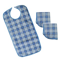Bibs for Adults (3 pieces)