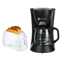 Coffee cups 6 650W Black +...