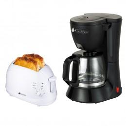 Black coffee cups 680W 12 +...