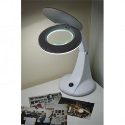 Illuminated Magnifier Eagle...