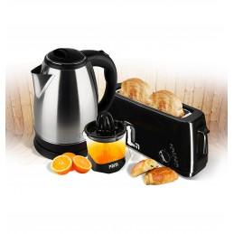 Kit breakfast XXL - Bouille...