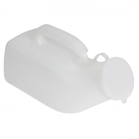 Urinal Reusable Men 1L - Aidapt VR270AA