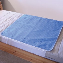 Netting of washable bed -...