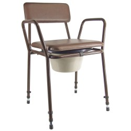 Chair Breakthrough...