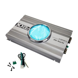 Amplifier 600W MOSFET with...